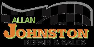 Allan Johnston Repair & Sales