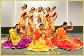 Darpan Performing Arts